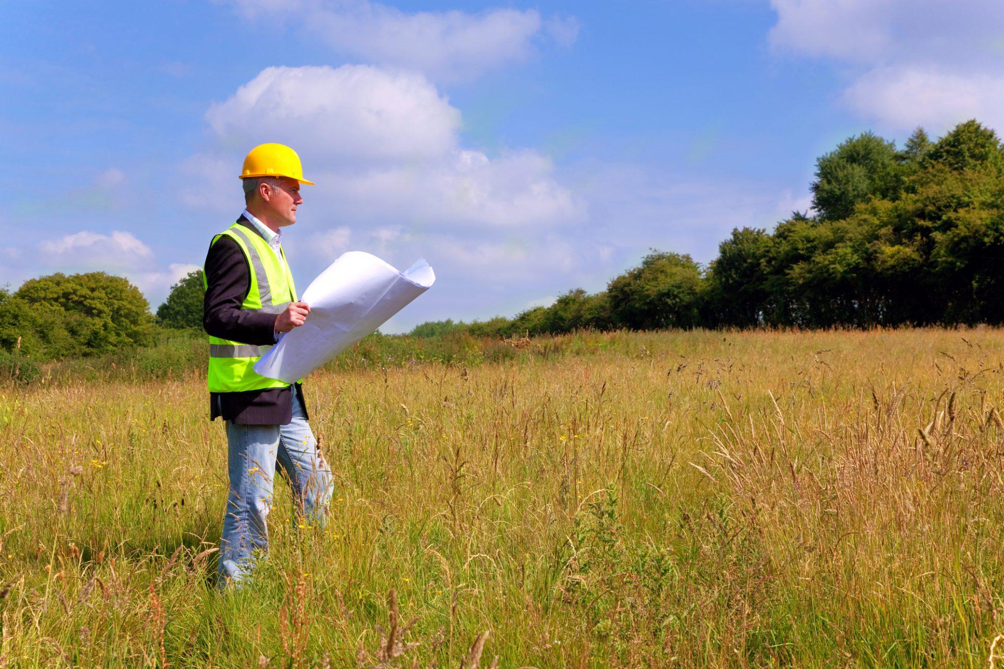 Kartlegging av virksomheter og næringsområder