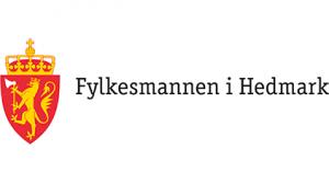 Fylkesmannen i Hedmark - logo