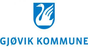 Gjøvik kommune - logo