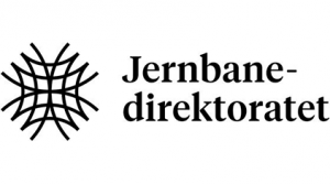 Jernbanedirektoratet - logo