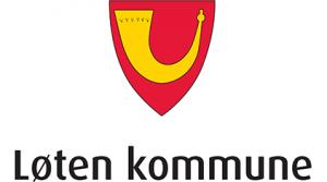 Løten kommune - logo