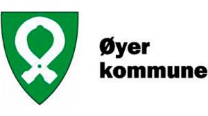 Øyer kommune - logo