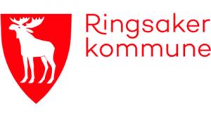 Ringsaker kommune - logo