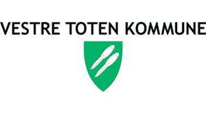 Vestre Toten kommune - logo