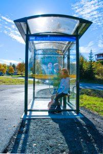 Bussholdeplass