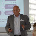 Roger Ryberg, fylkesordfører i Buskerud