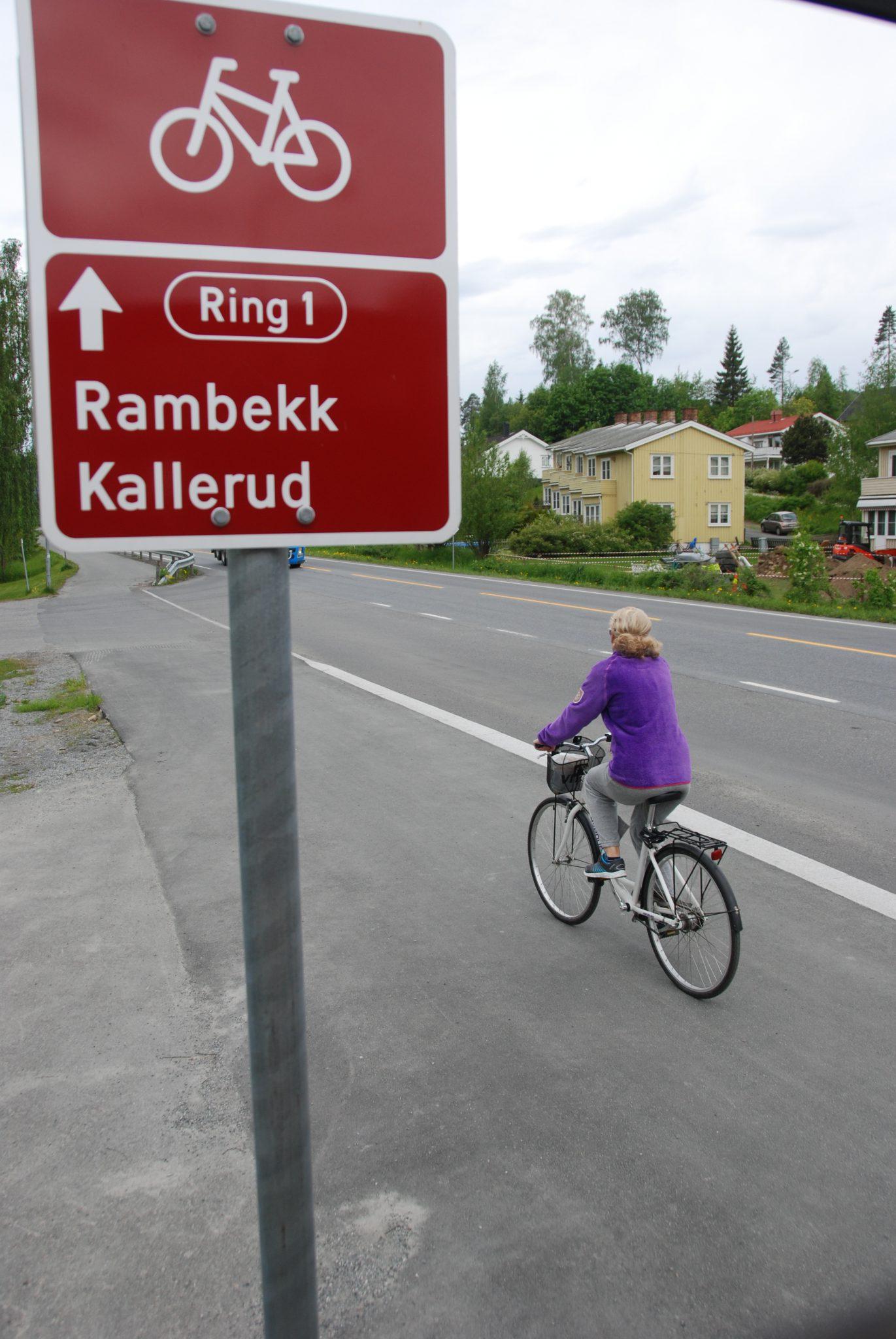 Nærmere en statlig tilskuddsordning for å styrke kollektiv, sykkel og gange